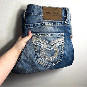 Mens Big Star jeans 30R